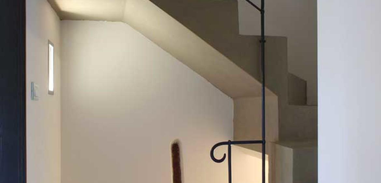 Scale resina microcemento beton cire - Resina per scale ...